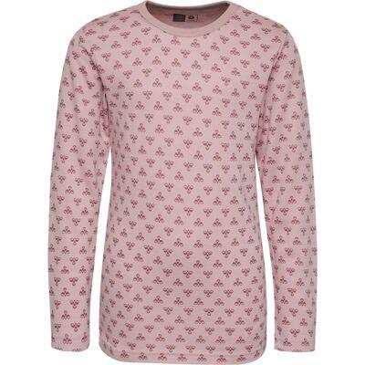Hummel Bambo T-Shirt, Zephyr 110 - Børnetøj - Hummel
