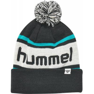 Hummel Town Hue, Black/Lake Blue 54/56 - Børnetøj - Hummel