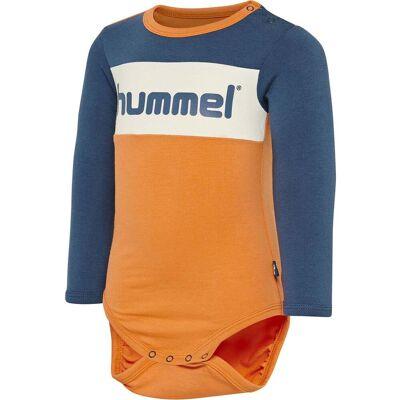 Hummel Clyde Body, Apricot Buff, 80 - Børnetøj - Hummel