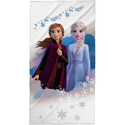 Disney Frozen Badelagen, Hvid - Børnetøj - Disney