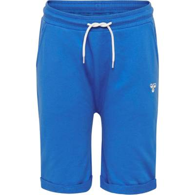 Hummel Eggert Shorts, Nebulas Blue 104 - Børnetøj - Hummel