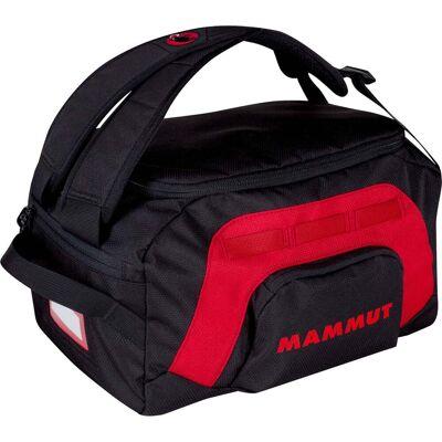 Mammut First Cargo Sportstaske 12L, Black Inferno - Børnetøj - Mammut