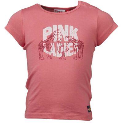 Lego Wear T-Shirt Tiff 401, Pink - Børnetøj - Lego