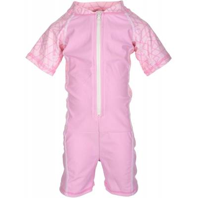 Lindberg Siesta UV-dragt, Pink 110-116 - Børnetøj - Lindberg
