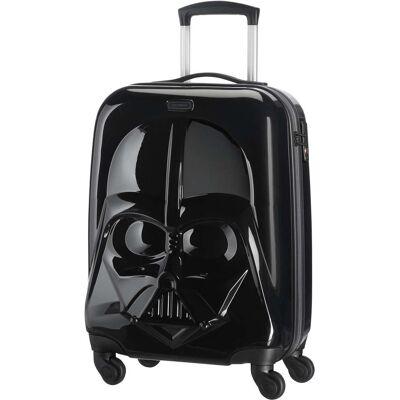Star Wars Samsonite Star Wars Rejsekuffert, Sort - Børnetøj - Star Wars