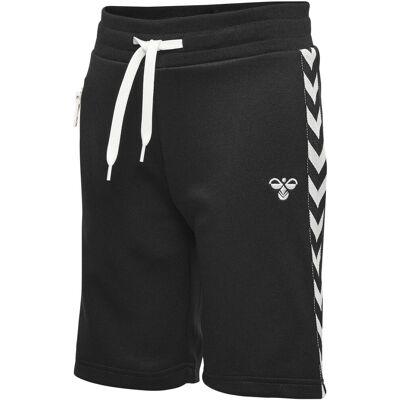 Hummel Neymar Shorts, Black 122 - Børnetøj - Hummel