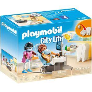 Playmobil 70198 Tandlæge