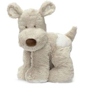 Teddykompaniet Hund Teddy Cream Beige