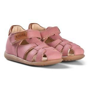 Kavat Rullsand EP Sandals Pink 25 EU