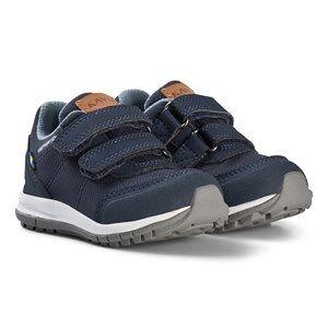 Kavat Halland WP Shoes Blue 25 EU
