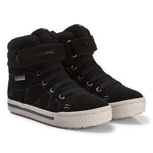 Viking Eagle IV GTX Shoes Black 32 EU