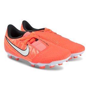 NIKE Orange Phantom Venom Academy Fodboldstøvler til Grus 27.5 (UK 10)
