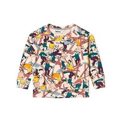 Molo Mandy Sweatshirt Off-Piste 152 cm (11-12 år) - Børnetøj - Molo