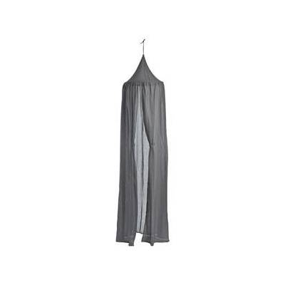 JOX Grey Linen Canopy One Size - Børnetøj - JOX