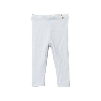 Kuling Merino Wool Pants Blue 86/92 cm - Børnetøj - Kuling