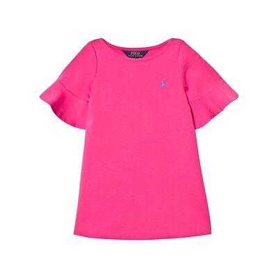 Ralph Lauren Pink Dress 3 years - Børnetøj - Ralph Lauren