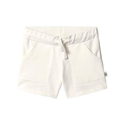 A Happy Brand Shorts Hvid 122/128 cm - Børnetøj - A Happy Brand