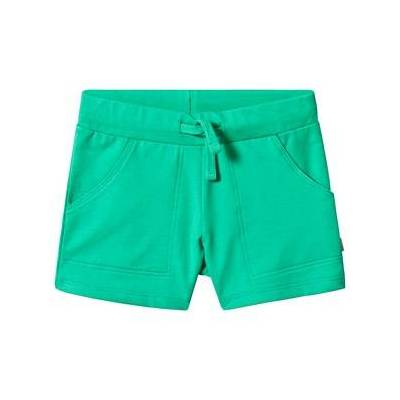 A Happy Brand Shorts Grønn 134/140 cm - Børnetøj - A Happy Brand