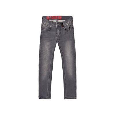 Retour Luigi Jeans Skinny Fit Grey Denim 14 Years - Børnetøj - Retour