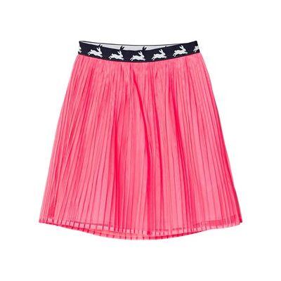 GAP Light Pink Tulle Skirt XL (12-13 år) - Børnetøj - GAP