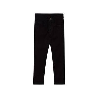 Hummel Dream Pants Black Denim 128 cm (7-8 år) - Børnetøj - Hummel