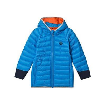 Henri Lloyd Padded Jacket Blue 8-9 years - Børnetøj - Henri Lloyd