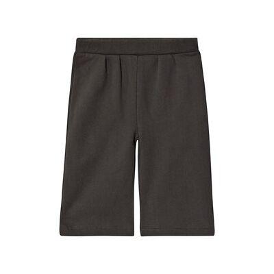 Gray Label Culottebukser Nearly Black 7-8 år - Børnetøj - Gray Label