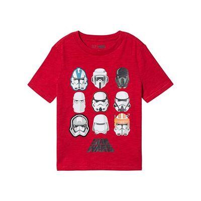 GAP Star Wars T-Shirt Modern Red XS (4-5 år) - Børnetøj - GAP