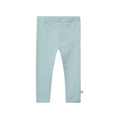 A Happy Brand Leggings Sky Blue 110/116 cm - Børnetøj - A Happy Brand