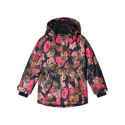 Hummel Rose Ski Jacket Pink 146 cm (10-11 år) - Børnetøj - Hummel