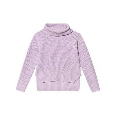 Molo Gurly Sweater Frozen Lilac 170/176 cm - Børnetøj - Molo