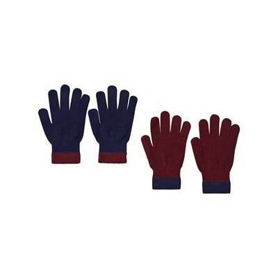 Molo Kello Handsker Cabernet One Size - Børnetøj - Molo