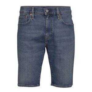 LEVI´S Men 502 Taper Shorts 10 Mt Home Sh Jeansshorts Denimshorts Blå LEVI´S Men