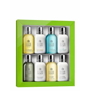 Molton Brown 50ml Body + Hair Discovery Set Ss2020 Beauty MEN ALL SETS Nude Molton Brown