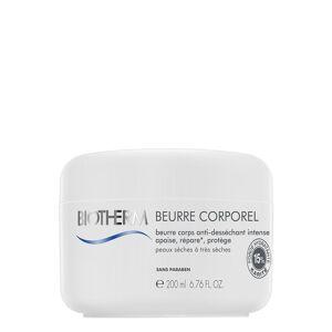 Biotherm Lait Corporel Body Cream Beauty WOMEN Skin Care Body Body Cream Nude Biotherm