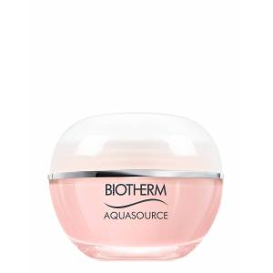 Biotherm Aquasource Cream - Dry Skin 30ml Beauty WOMEN Skin Care Face Day Creams Nude Biotherm