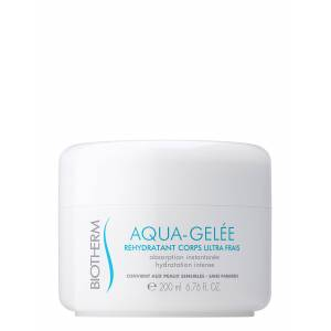 Biotherm Lait Corporel Aqua-GeléE Beauty WOMEN Skin Care Body Body Lotion Nude Biotherm