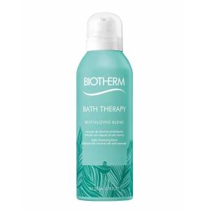 Biotherm Bath Therapy Revitalizing Blend Foam Beauty WOMEN Skin Care Body Shower Gel Nude Biotherm