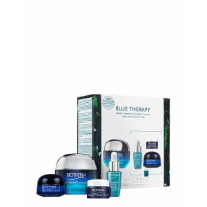 Biotherm Blue Therapy Accelerated Value Gift Set Hudplejesæt Nude Biotherm