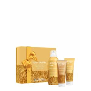 Biotherm Bath Therapy Delighting Blend Christmas Set Sæt Bath & Body Nude Biotherm