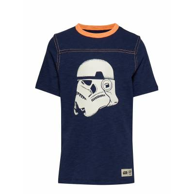 Gapkids   Star Wars™ T-Shirt T-shirt Blå GAP - Børnetøj - GAP