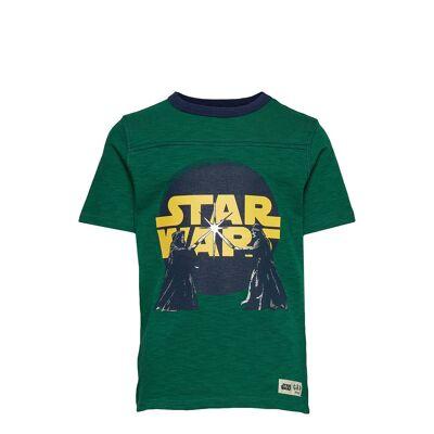 Gapkids   Star Wars™ T-Shirt T-shirt Grøn GAP - Børnetøj - GAP