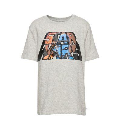 Gapkids   Star Wars™ Graphic T-Shirt T-shirt Grå GAP - Børnetøj - GAP