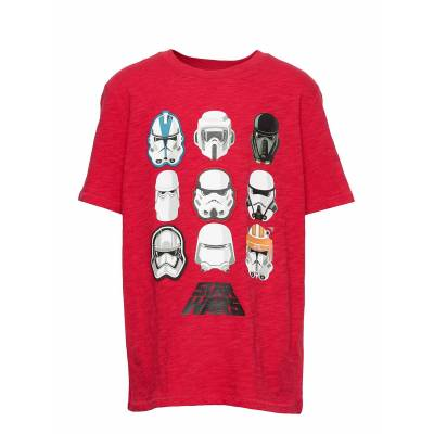 Gapkids   Star Wars™ Graphic T-Shirt T-shirt Rød GAP - Børnetøj - GAP