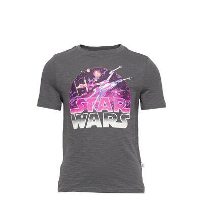Gapkids Star Wars™ T-Shirt T-shirt Grå GAP - Børnetøj - GAP