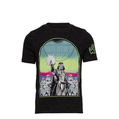 Gapkids Star Wars™ T-Shirt T-shirt Sort GAP - Børnetøj - GAP