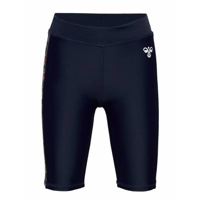 Hummel Hmltarni Swim Shorts Swimwear Swimshorts UV Bottoms Blå Hummel - Børnetøj - Hummel