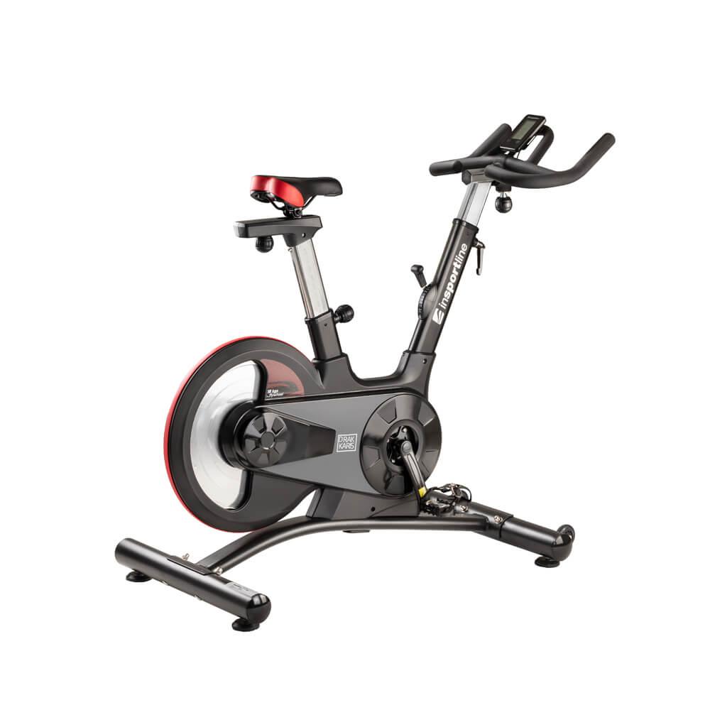 inSPORTline Spinningcykel Drakkaris