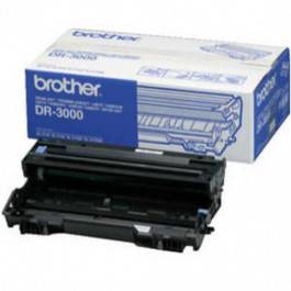 Brother DR3000, Tromle,