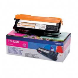 Brother TN325 M Magenta Lasertoner,